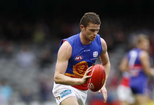 Mayo-man Pearce Hanley could miss the next month after suffering a small fracture in his hand during last week's victory over Melbourne.