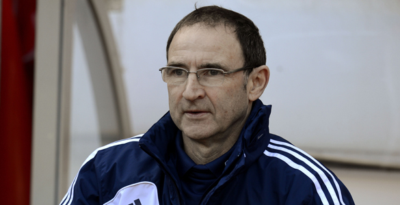 Martin O'Neill is close to being appointed as Ireland boss, with reports he wants Roy Keane as his assistant.
