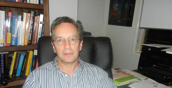 Dr Liam Carroll: