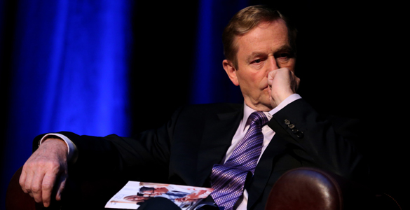 Maternity-report_Enda-Kenny