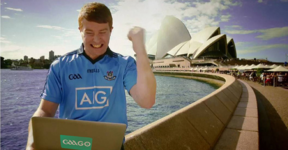 GAAGO Goes Live Around The World