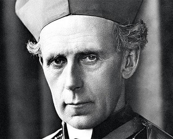 Read about Catholic Archbishop of Melbourne Daniel Mannix in Brenda Niall's biography, Mannix.
