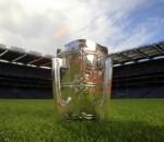 Liam McCarthy cup