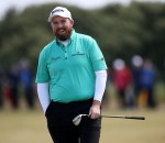 Shane Lowry. Brian Lawless/PA Wire.