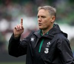 Joe Schmidt said he could not be prouder of his team's efforts.